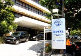 Justiça leva a leilão Hotel Ouro Branco junto com outros bens móveis e imóveis
