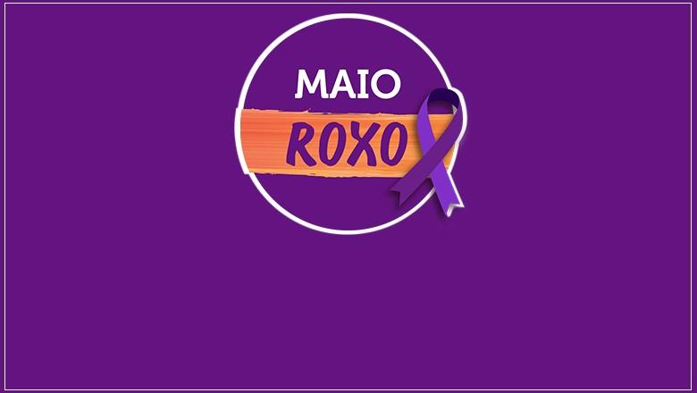 imagem maio roxo - MAIO ROXO: Um alerta acerca das doenças inflamatórias