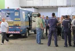 Combustíveis para carros-fortes na Paraíba só duram até esta terça-feira