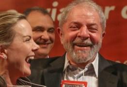 FIM DO 'PLANO B': PT começa a montar campanha de Lula