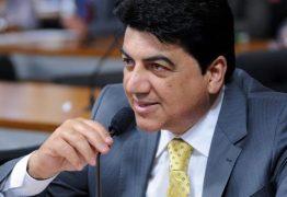 Manoel Junior afirma que educação será uma das prioridades no Senado Federal