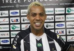 Marcelinho Paraíba some de clube após ordem de prisão; advogado não sabe paradeiro
