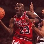 michel jordan - Michael Jordan doará quase R$ 500 milhões por 10 anos para combater racismo