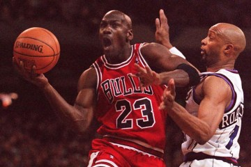 Michael Jordan doará quase R$ 500 milhões por 10 anos para combater racismo