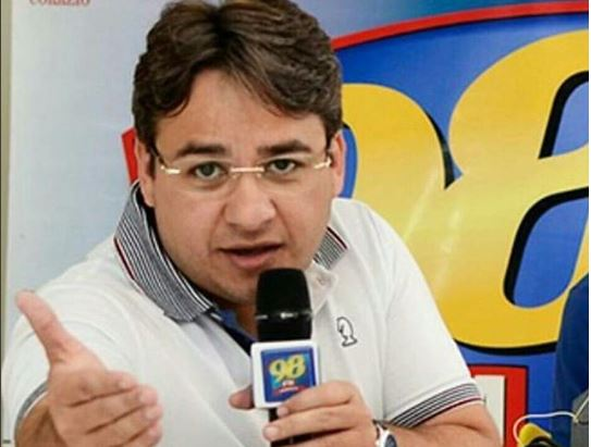 milton - Milton Figueredo rescinde contrato com Sistema Correio e deve ir para projeto internacional