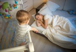 Perigo no berço: ONG dá conselhos para evitar acidentes com o bebê na hora do sono