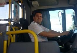 Motorista desvia rota de ônibus para socorrer passageiro que passou mal em João Pessoa