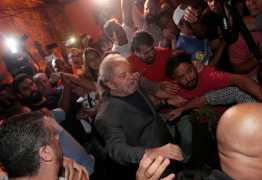 PT quer propor a candidatos de centro-esquerda que defendam indulto para Lula