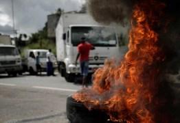 Líder dos caminhoneiros desafia governo: 'Vai correr sangue'