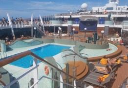 Doleiro da Lava Jato fugiu do país em cruzeiro de luxo para a Europa, diz MPF