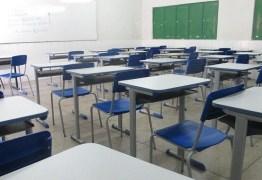 UFPB, UEPB e faculdades particulares cancelam aulas nesta segunda-feira em João Pessoa