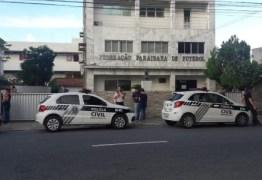 TJPB ouve testemunhas de acusação em audiência da 'Operação Cartola' nesta quinta-feira