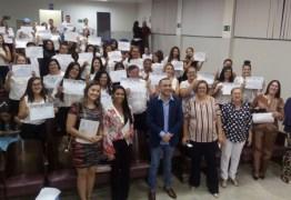 Governo entrega certificados de 1.600 estudantes do Pronatec na Paraíba