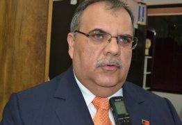 Ruy Carneiro se diz consternado com morte de Rômulo Gouveia
