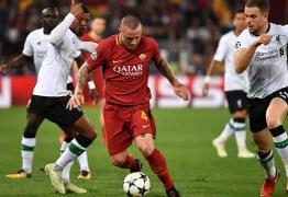 Roma não consegue novo milagre e Liverpool vai para a final da Champions League