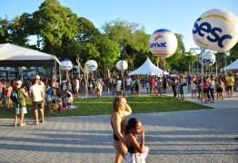 Sesc Senac com Você promove lazer e saúde em João Pessoa