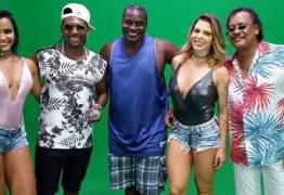 SEM TCHAN: Pink Elephant cancela show da banda É o Tchan em João Pessoa