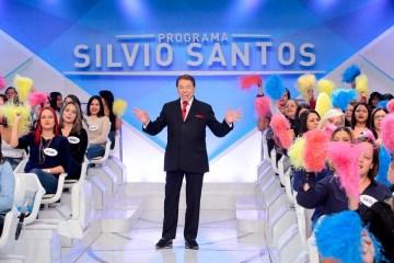 silvio santos.jpg - Série que retrata a trajetória de Silvio Santos na Fox será filmada a partir de janeiro