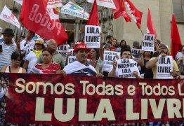 Centrais, movimentos sociais e partidos se unem em defesa de Lula