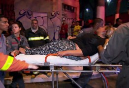 TRAGÉDIA: Incêndio atinge galpão ocupado e mata 3 crianças
