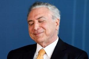 temer evaristo sa afp  300x200 - Temer pede que brasileiros esqueçam 'diferenças' e torçam pelo hexa