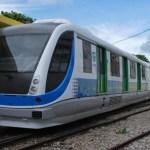 trem - CBTU acata decisão judicial e suspende circulação de trens em João Pessoa