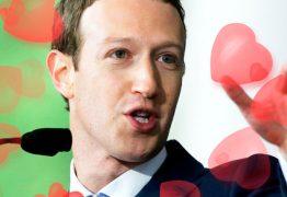 Facebook anuncia função para encontrar pares românticos