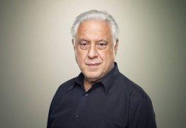 Globo se manisfesta sobre suposto vídeo de Antônio Fagundes