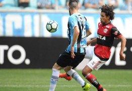 Flamengo encara o Grêmio nas quartas da Copa do Brasil; Vasco pode pegar o Palmeiras