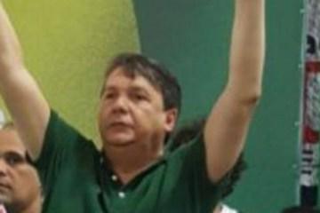 zenedy verdinho - FORA DA DISPUTA: Secretário Zennedy Bezerra permanece à frente da Sedurb/JP