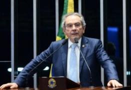 Eva Gouveia destaca importância de Raimundo Lira na disputa pelo Senado