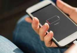 Morte de jovem alerta para uso de celular enquanto carrega