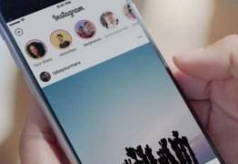 Instagram não avisará mais quando derem print nos seus stories