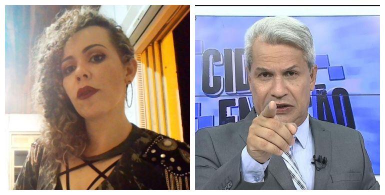 1528324903618856 - VEJA VÍDEO: Jornalista defende boicote a emissora de TV após declarações de apresentador