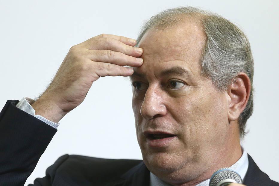 1528325104429 - Ciro Gomes diz que esta será sua última disputa à Presidência: 'já cansei'