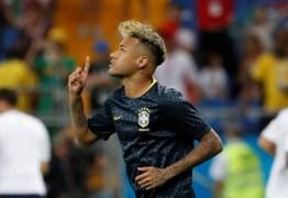 Da Rússia, pai negocia Neymar com Real, e clube tem estratégia 'pós-Cristiano', diz jornal
