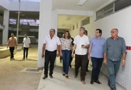 Parlamentares participam de entrega do aeródromo de Itaporanga