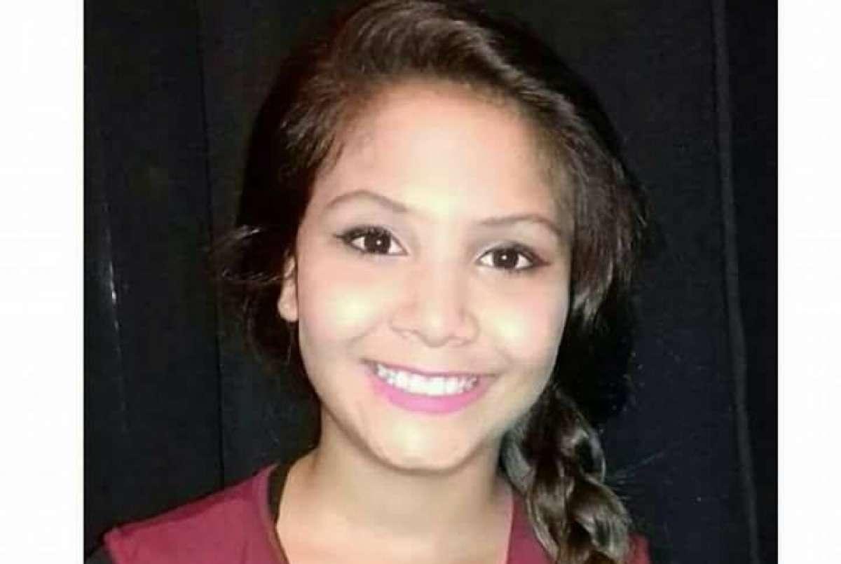 Corpo de menina Vitória é encontrado após oito dias de buscas