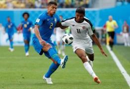 Thiago Silva revela que foi xingado por Neymar durante jogo: 'fiquei muito triste com ele'