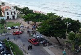 IMAGEM FORTE: Jovem é atacado por tubarão em Jaboatão dos Guararapes e tem perna amputada pelo animal – VEJA VÍDEO