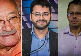 DENUNCIADOS: MPPB pede que Berg Lima, Luiz Antônio e Expedito Pereira devolvam R$ 11 milhões aos cofres públicos; entenda