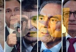 REBELIÃO NO PSD: Eva, Ludgério e Romero exluem Lira do diretório; senador pode retirar apoio a Cartaxo e ir para Maranhão