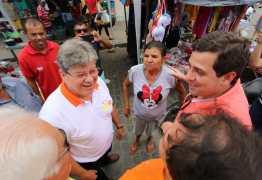 Gervásio Maia cumpre agenda no Agreste paraibano e fecha apoio com lideranças locais