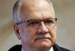 Fachin cancela julgamento de pedido de liberdade de Lula no STF
