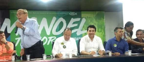 ESTE SIM É CIRO:  Eleitores precisam ter cuidado com os 'fake men' – Por Xico Graziano