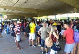 Terminal Rodoviário de JP deve ter 150 mil embarques no São João