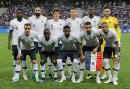 """Estudo aponta França como seleção mais """"cara"""" da Copa do Mundo; veja colocação do Brasil"""