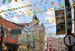 Confira o que abre e fecha em João Pessoa durante o jogo do Brasil e o São João