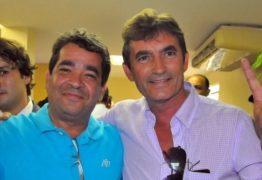 Após novo afastamento de Amadeu, Nosman toma posse na presidência da FPF na tarde de hoje