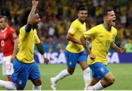 Brasil x Costa Rica: veja o histórico do confronto entre as duas seleções